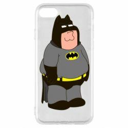 Чохол для iPhone SE 2020 Пітер Гріффін Бетмен