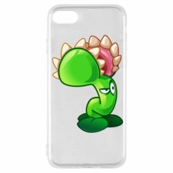 Чохол для iPhone SE 2020 Plants flower