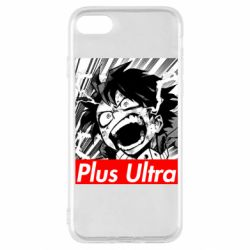 Чехол для iPhone SE 2020 Plus ultra