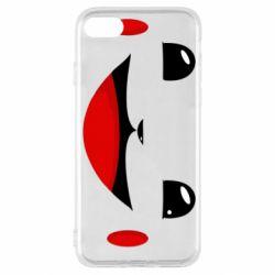 Чохол для iPhone SE 2020 Pokemon Smile