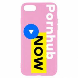 Чохол для iPhone SE 2020 Pornhub play