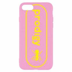 Чохол для iPhone SE 2020 Prodigy Логотип