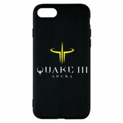 Чехол для iPhone SE 2020 Quake 3 Arena