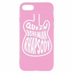 Чохол для iPhone SE 2020 Queen Bohemian Rhapsody