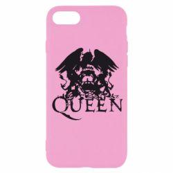 Чохол для iPhone SE 2020 Queen