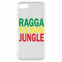 Чохол для iPhone SE 2020 Ragga