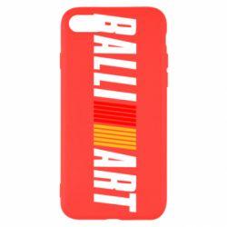 Чехол для iPhone SE 2020 Ralli Art Small