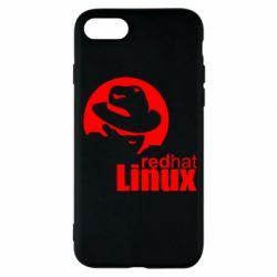 Чохол для iPhone SE 2020 Redhat Linux