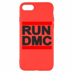 Чехол для iPhone SE 2020 RUN DMC