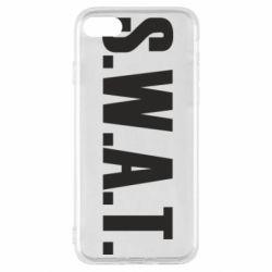 Чехол для iPhone SE 2020 S.W.A.T.