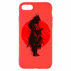 Чохол для iPhone SE 2020 Samurai spray
