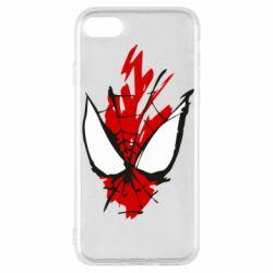 Чохол для iPhone SE 2020 Сareless art Spiderman