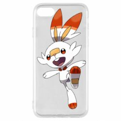 Чехол для iPhone SE 2020 Scorbunny