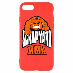 Чехол для iPhone SE 2020 Scrapyard MMA