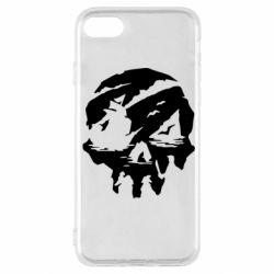 Чохол для iPhone SE 2020 Sea of Thieves skull