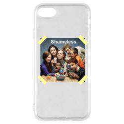 Чохол для iPhone SE 2020 Shameless