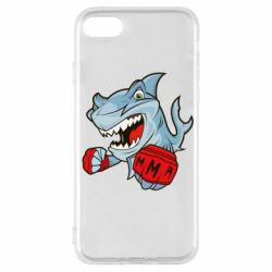 Чохол для iPhone SE 2020 Shark MMA