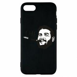Чохол для iPhone SE 2020 Сhe Guevara bullet
