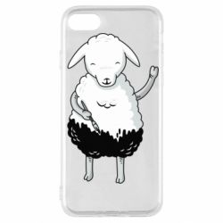 Чохол для iPhone SE 2020 Sheep