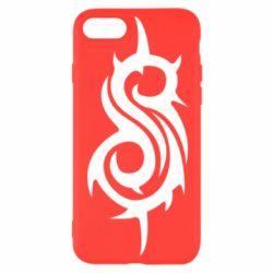 Чохол для iPhone SE 2020 Slipknot