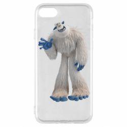 Чохол для iPhone SE 2020 Smallfoot Migo