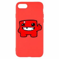 Чохол для iPhone SE 2020 Smile!