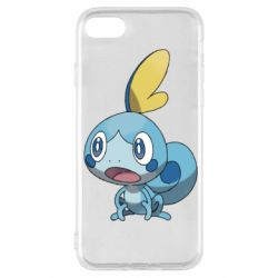 Чехол для iPhone SE 2020 Sobble