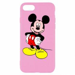 Чохол для iPhone SE 2020 Сool Mickey Mouse