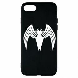 Чохол для iPhone SE 2020 Spider venom