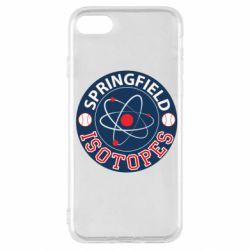 Чохол для iPhone SE 2020 Springfield Isotopes