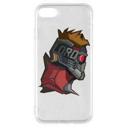 Чехол для iPhone SE 2020 Star Lord