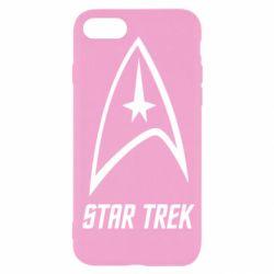 Чохол для iPhone SE 2020 Star Trek