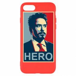 Чохол для iPhone SE 2020 Stark Hero