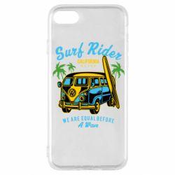 Чохол для iPhone SE 2020 Surf Rider