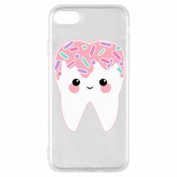 Чохол для iPhone SE 2020 Sweet tooth