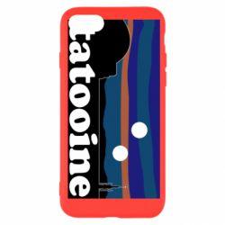 Чехол для iPhone SE 2020 Tatooine