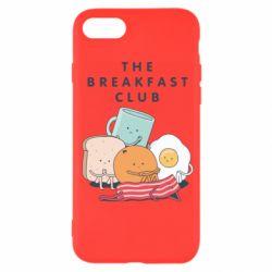 Чохол для iPhone SE 2020 The breakfast club