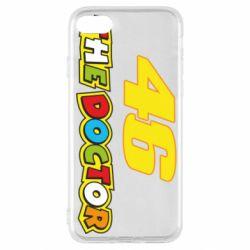 Чехол для iPhone SE 2020 The Doctor Rossi 46
