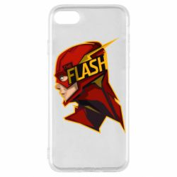 Чехол для iPhone SE 2020 The Flash