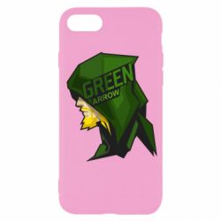 Чохол для iPhone SE 2020 The Green Arrow
