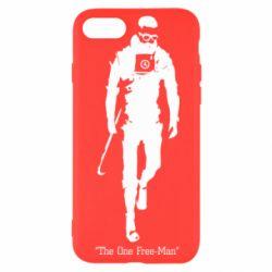 Чехол для iPhone SE 2020 The one Free-Man