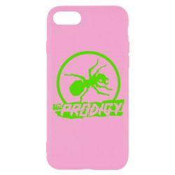 Чохол для iPhone SE 2020 The Prodigy мураха