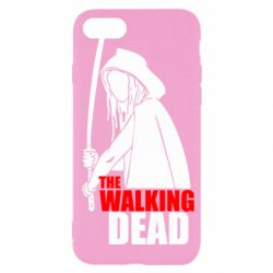 Чохол для iPhone SE 2020 The walking dead (Ходячі мерці)