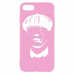 Чохол для iPhone SE 2020 Thomas Shelby