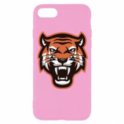 Чохол для iPhone SE 2020 Tiger