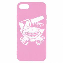 Чохол для iPhone SE 2020 Tokyo Ghoul mask