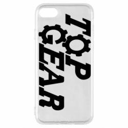 Чохол для iPhone SE 2020 Top Gear I