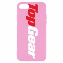 Чохол для iPhone SE 2020 Top Gear