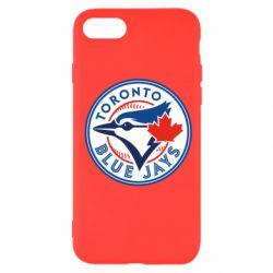Чохол для iPhone SE 2020 Toronto Blue Jays