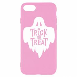 Чехол для iPhone SE 2020 Trick or Treat